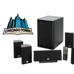@chicagotown: Today's prize is an incredible Surround Sound System! RT & follow to enter #win #ultimatepizzahit http://t.co/jJhpRI7rlK
