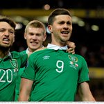Shane Long: Wes leapt like a salmon at the back stick to set up goal http://t.co/XicPnSqdPd #COYBIG #IREVPOL http://t.co/e3mtQVThEA