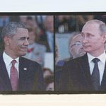 AMERICAN INSIGHTS: People in U.S. feel that Putin - and Obama - both pose imminent threat. http://t.co/RbGGJW4w7N http://t.co/XTbBp6Hw1F