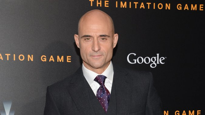 Mark Strong Joins Jamie Dornan for Netflix's 'Jadotville' (Exclusive)