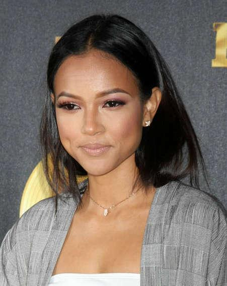 Karrueche Tran heartbroken Chris Brown started a family with another woman