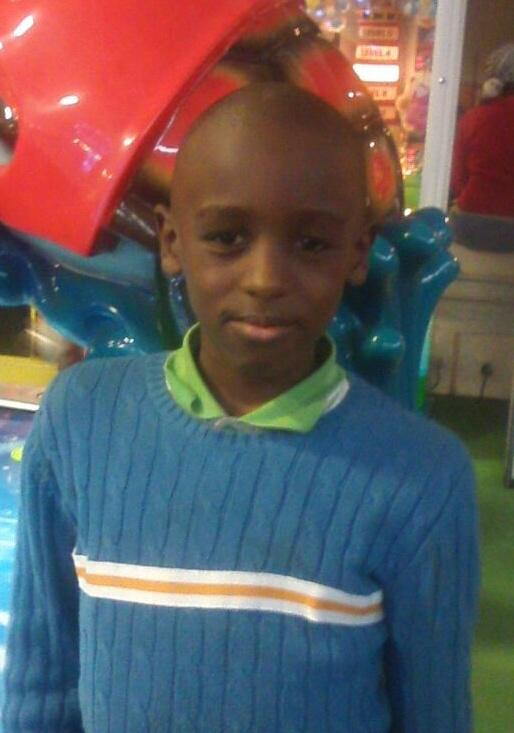 HELP! find 10 year old #CharlesOkari who's been missing since Saturday. Last seen in Innercore Nbi near Chiefs office http://t.co/rYSU7Il4lF