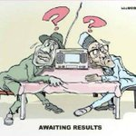 As @inecnigeria starts declaring results, a little humour. #NigeriaDecides http://t.co/kOMHFTykik