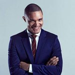 """South African comedian Trevor Noah named Jon Stewarts """"Daily Show"""" successor http://t.co/AOFHe8oGFI http://t.co/PSaicHNE5p"""