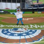 One week until #Marlins Opening Day! ICYMI: 9 Reasons to Come to Opening Day Early: http://t.co/0CwsuSqYxk http://t.co/VvAHpSO6MU