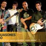 El sábado 6 de junio @GuasonesoficiaI vuelve a #Rosario http://t.co/SG4M3QzVtg http://t.co/kYTxt7bf5S