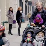RT @HuffPostComedy: .@JimGaffigan's new TV show is like if 'Sex & The City' starred a comedian with five kids http://t.co/OkgKPyynfK http:/…