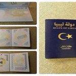 وصلت الرشوة الي 1200 دينار لاستخراج جواز سفر جديد سلملي على الثورة الي ضد الفساد!   تكبير! ✌️  #ليبيا #طرابلس #بنغازي http://t.co/jMkMSODaIY