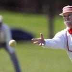 ICYMI: Vintage Base Ball enthusiasts play 1860s game in #FranklinTN. http://t.co/PbyhI2OHbX @BOFT1864 @WilliamsonAM http://t.co/U0E1HAMOQE