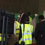 RT inecnigeria: Prof. Duro Oni Dep. VC, is RO for Ogun state http://t.co/9I7WDTz3Lc #NigeriaDecides