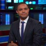 Trevor Noah will replace Jon Stewart on The Daily Show http://t.co/2G0MejgyRw http://t.co/6rv5hQn0Px