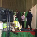 Prof. Hilary is RO for Enugu state http://t.co/JrMWufT5b6