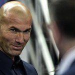 Ever wondered how Zinedine Zidane would look if he was an evil villain trying to seduce you? Look no further. http://t.co/yTY9mEsTK9