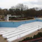 Wasserratten aufgepasst - Freibad #Hangeweiher #Aachen soll Pfingsten eröffnet werden... http://t.co/zz4AqlGAMZ http://t.co/VruVhwaA5s