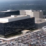 Someone tried to ram the gate at NSA headquarters http://t.co/Ox6t0JxLs7 http://t.co/CaGFWSbokI