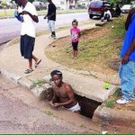 PDP supporters coming out after hearing the Enugu state result like http://t.co/KyGkb5aNtO