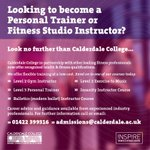 @hxnorthandeast #Gym #Instructor Level 2 Course @CalderdaleCol Starts: 2nd May http://t.co/P7DQEgOOgA #Halifax http://t.co/2ltKqvA4ME