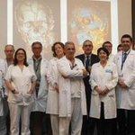 """Vídeo de 60"""" http://t.co/CQfIYw390D Así ha sido el segundo trasplante de cara en el Hospital Vall d'Hebron http://t.co/M7D1kBE9p2"""