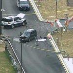 #BREAKING: Fort Meade incident: Men disguised as women in stolen car spark shooting http://t.co/xYYeq63hA0 http://t.co/Ero5kuEE0j