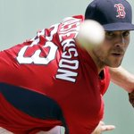 Justin Masterson and the #RedSox face the Twins at 7:05 ET on @NESN and @MLBTV http://t.co/CBnnsZChwE #SoxSpring http://t.co/c80nS1MNlA