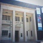 #MuseoNegro el Castagnino se viste de blanco nuevamente @De12a14 @Ciro6as @Yojuanjunco @analiabocassi @pablitocz http://t.co/cvQNPSGQ18