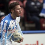 4: Chris Powell insists Radoslaw Majewski still has a part to play at #htafc. http://t.co/4RysQNg7xp http://t.co/y8tkaNs5B8