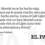 #Hemeroteca #LosLunesDeUmbral en @el_pais http://t.co/XAv7fpkt7L Hoy, Sara Montiel http://t.co/mqqanQ6bnb