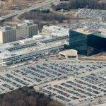 MORE: Men dressed as women reportedly try to ram NSA HQ gate; drugs, gun found in SUV http://t.co/gJaqsQJvaV http://t.co/gwERKtFk3D