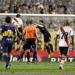 """Después de mi gol, sentí un silencio total"" Ramiro Funes Mori. #1AñoDelRamirazo http://t.co/c6qHS7TEiM"