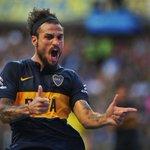Los números de @danistone25 Osvaldo en #Boca: un camino que por ahora sólo conoce de alegrías http://t.co/TSgpFSGPrb http://t.co/LTuwx4Walw