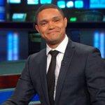 #TheDailyShow names @TrevorNoah host: Celebrities react: http://t.co/trBdSicREG http://t.co/nErq0wSLyQ