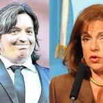 Denuncian que Máximo Kirchner y Nilda Garré tienen cuentas en las Islas Caimán y EEUU http://t.co/gBa3M2QcqK http://t.co/zi7IaeFJVA