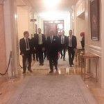 #French FM Fabius: We will be working all the night. #Irantalks http://t.co/JFdctctLdd