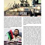 #Libya:Following a long #IS post excoriating #LIFG leadership as traitors,the latest Dabiq magazine denounces Belhaj. http://t.co/qRZJlTlF9u