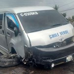 Accidente se registra en san Mateo Quetzaltenango @PrimeraLineaDX http://t.co/1HH7swtDFP