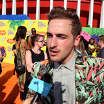 #Drivers, you need to watch our interview with @HeffronDrive on the #KCA orange carpet! http://t.co/OrSKUQ0sMb http://t.co/n6dyL4xloh