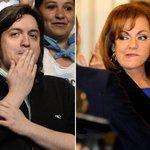 Revelan cuentas en el extranjero de Máximo Kirchner con Nilda Garré → [http://t.co/U3hzl8gRoG] http://t.co/i1r3kamOC0