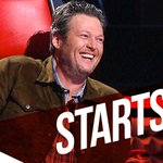 RT if you're watching tonight's #VoiceKnockouts with us, East Coast! http://t.co/4jZRqSSn11