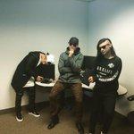 "@justinbieber Thanks @diplo & @Skrillex had a great time. Now request #WHEREAREÜNOW http://t.co/7pqfVHmu3Q"""
