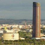 "Un estudio del IAPH advierte que la Torre Pelli ""desdibuja"" las vistas de #Sevilla http://t.co/aPSQ4OcvZs http://t.co/BPsS7FNbbm"