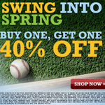 MLB is getting in on the #RangersRewards action & offering 40% BOGO when you buy online today: http://t.co/QLtHiCoa2h http://t.co/Y0wiVUp7GB