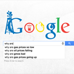 What everybody is searching for on @google: Gas prices http://t.co/EsFIZqwcvM @GasBuddy http://t.co/n8lRoJ94jp