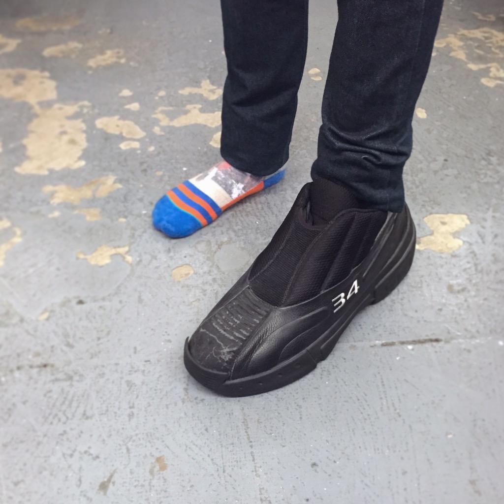 Shoe Size  Eee