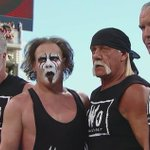 ICYMI: The Spurs invaded WrestleMania 31 yesterday. http://t.co/Zg3salx5s0