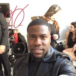 Roast Master @KevinHart4real showed no mercy. The #BieberRoast premieres tonight at 10/9c. http://t.co/P9cOvptSwh