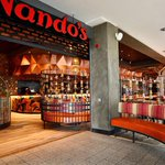 A few pics of our first @NandosUK #CribbsCauseway #Bristol #chuffedtobitswithit http://t.co/Fw2JyKAnNB