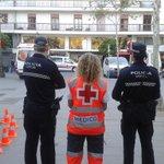 La colaboración con la Policía Local resulta fundamental en #SSantaSevilla15 cc @Ayto_Sevilla http://t.co/KlOaSUuFsF