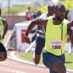 Justin Gatlin: I'm the guy to beat right now http://t.co/1S0c3QBxKZ