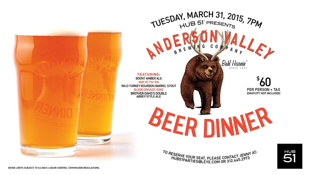 Don't miss out on tmrw night's #craftbeer dinner with Northern Cali's @avbc! Call to reserve your last minute seat! http://t.co/ZbAoHeB0OP