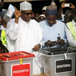 Presidential challenger Muhammadu Buhari takes several key northern states http://t.co/QCGuLxHvoN http://t.co/bAwII1chq2